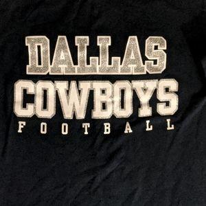 Dallas Cowboys Women's Top